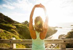 5 façons de s'entraîner dehors #forme #sante #vieactive #exercices #entrainement