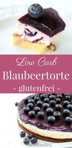 Low Carb Blaubeertorte: saftig, beerig, glutenfrei, zuckerfrei. ....... Low Carb Torte, Low Carb High Fat, LC, LCHF, Torte ohne Zucker, Torte glutenfrei, Backen ohne Zucker, Backen ohne Mehl ohne Zucker, glutenfrei backen Rezept deutsch, Kuchen ohne Mehl, zuckerfreier Kuchen, gesunder Kuchen, gesunder Nachtisch, zuckerfreies dessert, Nachtisch glutenfrei, torte low cab, low carb Kuchen, low carb backen, low carb Backrezept deutsch, Blaubeeren, gesund leben, gesund abnehmen, gesund essen