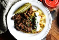 11 ízletes, szaftos PÖRKÖLT, ami után minden ujjad lenyalod majd Curry, Beef, Kitchen, Food, Minden, Meat, Curries, Cooking, Kitchens