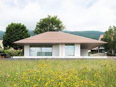 hsb architekten . Family house . Günsberg (1)