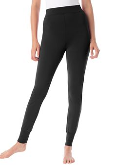Plus Size Insulating innerwear pants