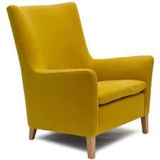 yellow armchair - Google Search