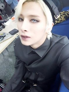 Minsu • Boys Republic • 소년공화국 • Universal Korea.