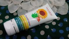 Zig Zac Mania: Patanjali Damage Control Hair Conditioner Review