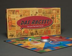"""Check out this @Behance project: """"Das Racist!"""" https://www.behance.net/gallery/16803777/Das-Racist"""
