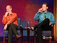 Whose Line Double Feature: Make A Monster