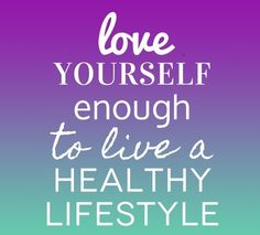 Being healthy is about feeling great and confident in yourself...READ -- 10 Ways to Gain More Health and Vitality For Maximum Success