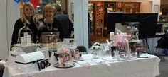 Our bridal table