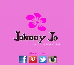 Johnny Jo is everywhere for you!  Follow us on:   Facebook,https://www.facebook.com/johnnyjoineu/  Pinterest, https://gr.pinterest.com/johnny_jo/ Twitter, https://twitter.com/johnnyjo_gr Instagram,https://www.instagram.com/johnnyjo.gr/  Thank you for your support!