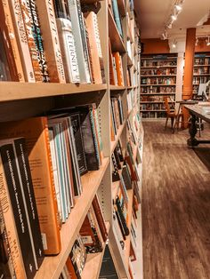 A Guide to New York City Bookstores I Coming Home, Plaza Hotel, Bookstores, New York Travel, Books To Buy, Drinking Tea, Great Places, Coffee Shop, New York City