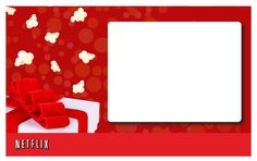 Netflix Gift Subscription Giveaway