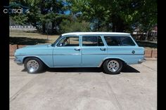 1964 Holden EH EH Special - daydreaming one day i'll own this! Holden Wagon, Car Facts, Australian Cars, Garage Signs, Simple Bags, Photo Checks, Station Wagon, New And Used Cars, Best Memories