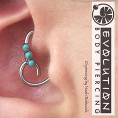 Other Wedding Jewelry Jewelry & Watches Temperate Large Oval Aqua Turquoise Silver 316l Surgical Steel Belly Button Navel Ring
