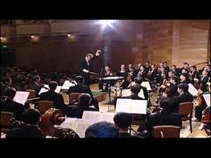 "Pyotr Ilyich Tchaikovsky - ""Capriccio Italien, Op. 45"" (performed by the DPRK National Symphony Orchetra)"