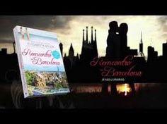 Reencontro em Barcelona - Elizabeth Adler
