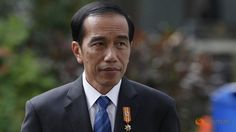 Indonesian president sails to South China Sea islands in message to Beijing - Channel NewsAsia