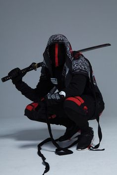 swag fashion rap dope style nike Clothes kanye west mens fashion menswear yeezy chanel kendrick lamar trill Givenchy pyrex been trill rsvp HBA pyrex vision Dope Style, Swag Girl Style, Cyberpunk Mode, Cyberpunk Fashion, Cyberpunk Clothes, Urban Samurai, Samurai Art, Dope Fashion, Mens Fashion