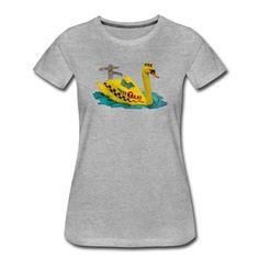 Welche Mama kennt das nicht? Nur schnell mal die Kids wo hinbringen... Ein witziges Motiv für Mama-Taxis. Mehr Farben und andere Produkte im Shop. Beste Mama, T-shirt Logo, Logo Creation, Patriotic Shirts, Viscose Fabric, Charcoal Color, Birthday Shirts, Neck T Shirt, Fabric Weights