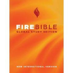 Fire bible.