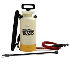 Sprayers Plus Construction Acid Sprayer 1 gallon -- Learn more by visiting the image link.