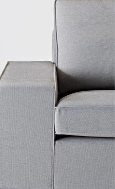 sur-matelas pour le canapé convertible IKEA solsta | Canapés IKEA ...