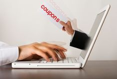 Getting Coupons from Online   Online Coupon Companies     There are many great Canadian online coupon companies available. Use these sites to select coupons that you want and you will get them mailed directly to your home, free of charge.