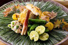 夕食メニュー | シェラトン都ホテル東京