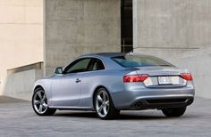 2008 Audi A5 ~ cars info