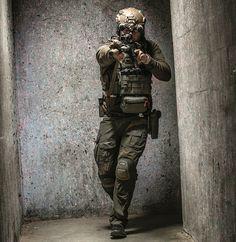 Tactical *****