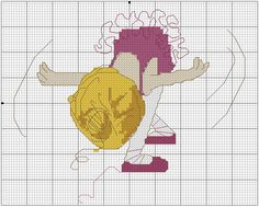 A través de Petra Bleumink     Samples Cross Stitch For Kids, Cross Stitch Baby, Cross Stitch Designs, Cross Stitch Patterns, Cross Stitching, Cross Stitch Embroidery, Crochet Chart, Crochet Patterns, Quilt Corners