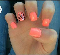 Definitely my next nail design