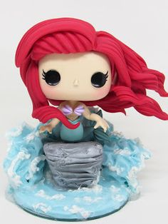 Vinyl Figures, The Little Mermaid, Funko Pop, Disney Characters, Fictional Characters, Projects To Try, Disney Princess, Toys, Action