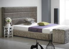 Vivo Upholstered Bed Frame