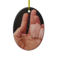 Midwives Christmas Tree Ornament $19.95 Midwives Bring Out the Kid in You! Medical Profession Humor for pregnancy related professions. Midwifery deals with at-home care for pregnant women, an alternative to clinics and hospitals. ACNM, NARM, CNM professionals will love these gifts!