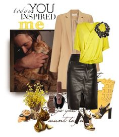 Inspiration by saponacsve on Polyvore featuring polyvore, fashion, style, River Island, Miss Selfridge, Mason by Michelle Mason, Santoni, Emilio Pucci, Monies, WeWood, Pryma, Pier 1 Imports and clothing