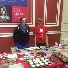 Congratulations to Linda Burns and team for raising £72.50 in aid of the Anne Rowling Regenerative Neurology Clinic!