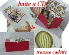 Bricolage on pinterest book sling orla kiely and organizers - Boite de rangement bricolage ...