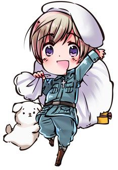 Hetalia 30 Day Challenge - Day 28: Character you'd want personified as a dog- Finland is a doll, and he has a sweet personality like a dog. Description from pinterest.com. I searched for this on bing.com/images