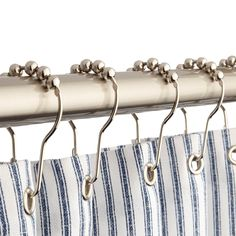 Best Shower Curtain Roller Rings