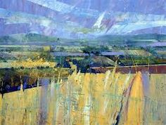 sussex weald -1 by Lorna Holdcroft