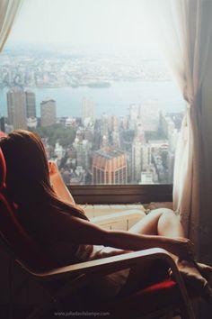 i dream of nyc