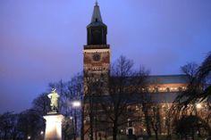 Turku Tuomiokirkko Cathedral
