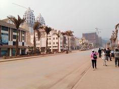 FEATURE: Luang Namtha folk make way for Laos-China railway Luang Namtha, Luang Prabang, Vientiane, Make Way, Money In The Bank, Under Construction, Laos, Folk, Street View