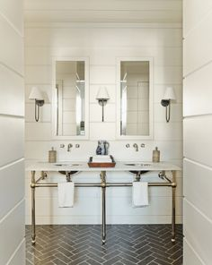 bathroom | Wiseman and Gale Interior Design