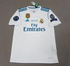 Camiseta Real Madrid Campeones 13 Champions