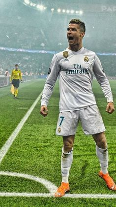 Sports – Mira A Eisenhower Cristiano Ronaldo 7, Cristiano Ronaldo Manchester, Cristiano Ronaldo Wallpapers, Messi And Ronaldo, Ronaldo Real Madrid, Cr7 Wallpapers, Real Madrid Wallpapers, Best Football Players, Soccer Players
