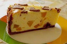 Donauwellen LECKERE Muffins Yummy Cakes, Cheesecake, Ethnic Recipes, Desserts, Food, Snacks, Mascarpone, Puding Cake, Banana Fritters