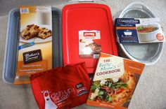 Dish Up the Love This Holiday Season (& Giveaway Ends 11/27)
