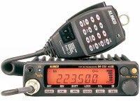 DR-235TMKIII Rádio Transceptor 220 MHz - Clique para ampliar a foto