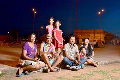 Em Boa Vista, população aproveita espaços ao ar livre para lazer #pmbv #roraima #boavista #prefeituraboavista